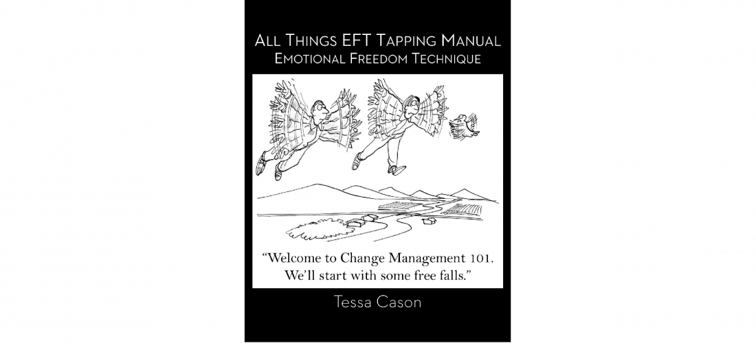 """""""All Things EFT Tapping Manual"""""""