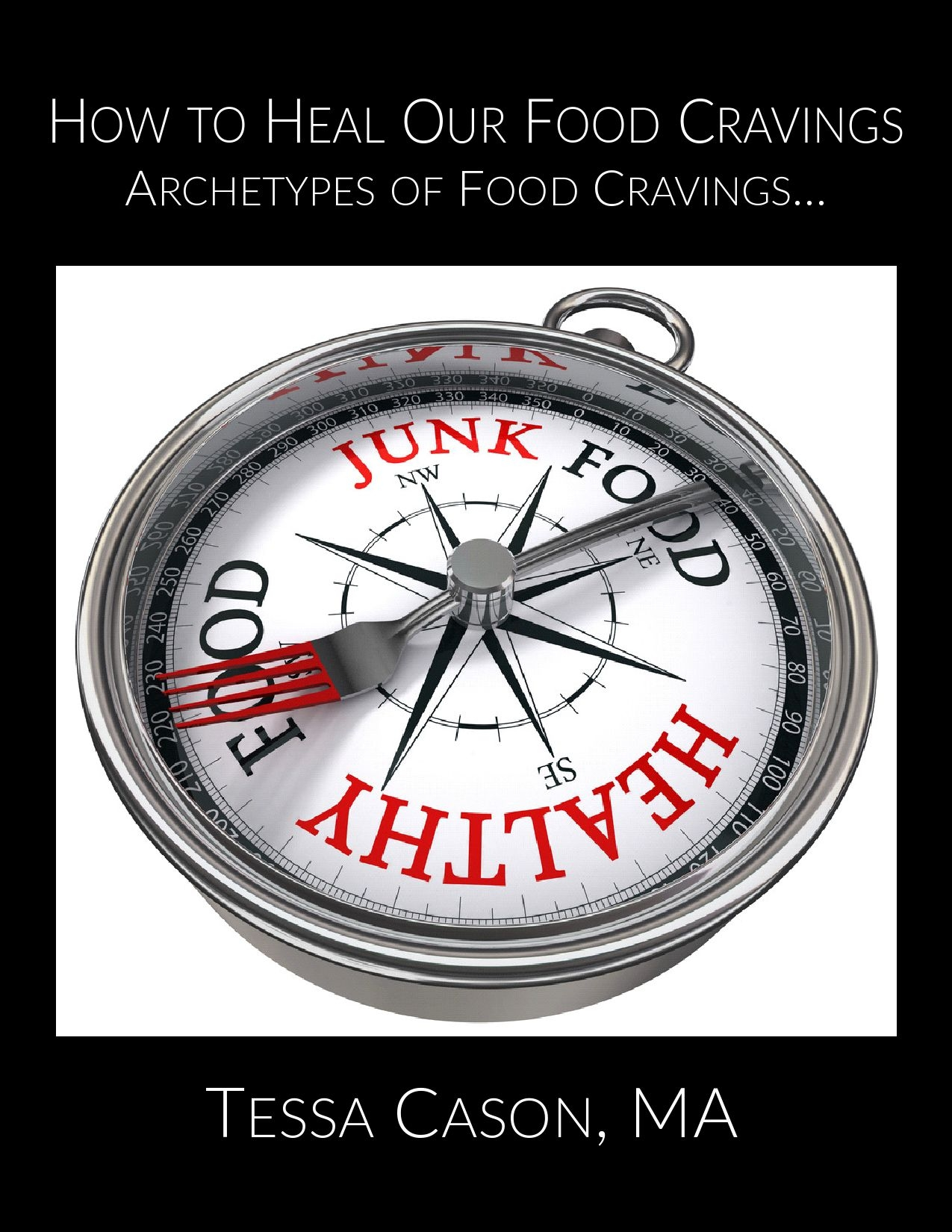 How To Heal Our Food Cravings