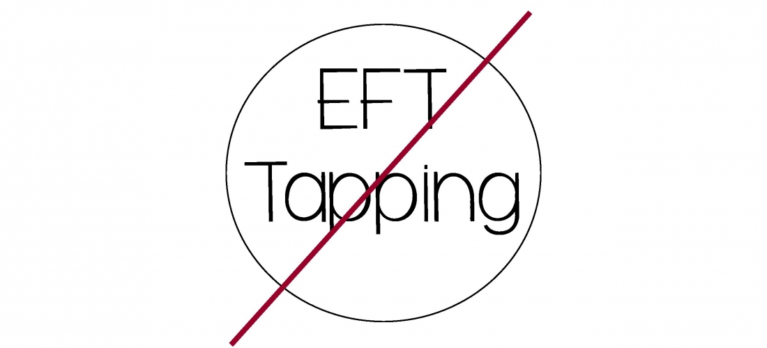 EFT Tapping Doesn't Work for Me by Tessa Cason