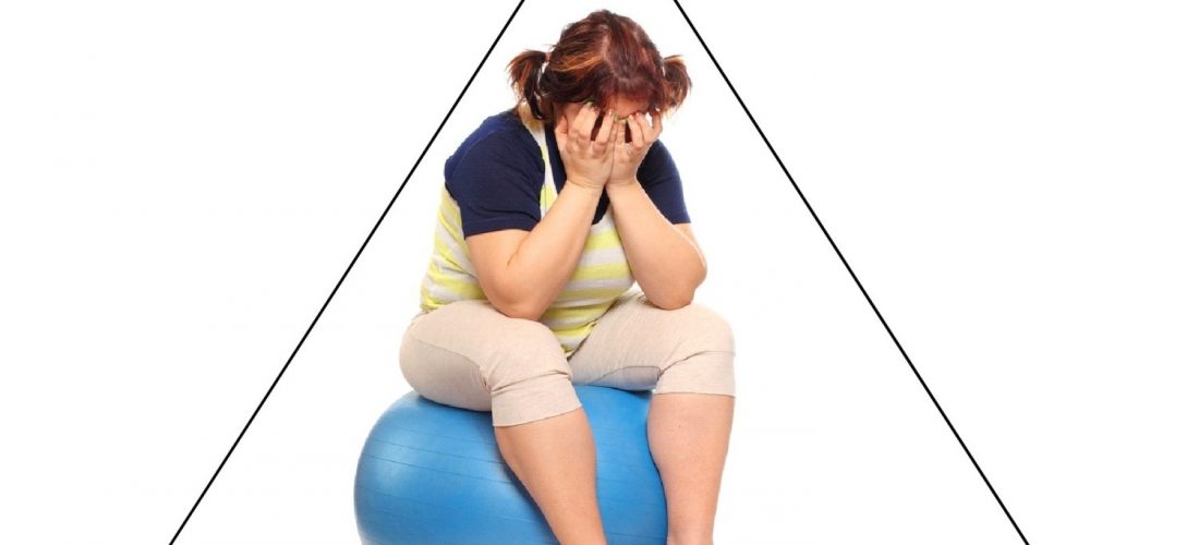 The Cause of Weight Gain is Lack of Self-Love by Tessa Cason