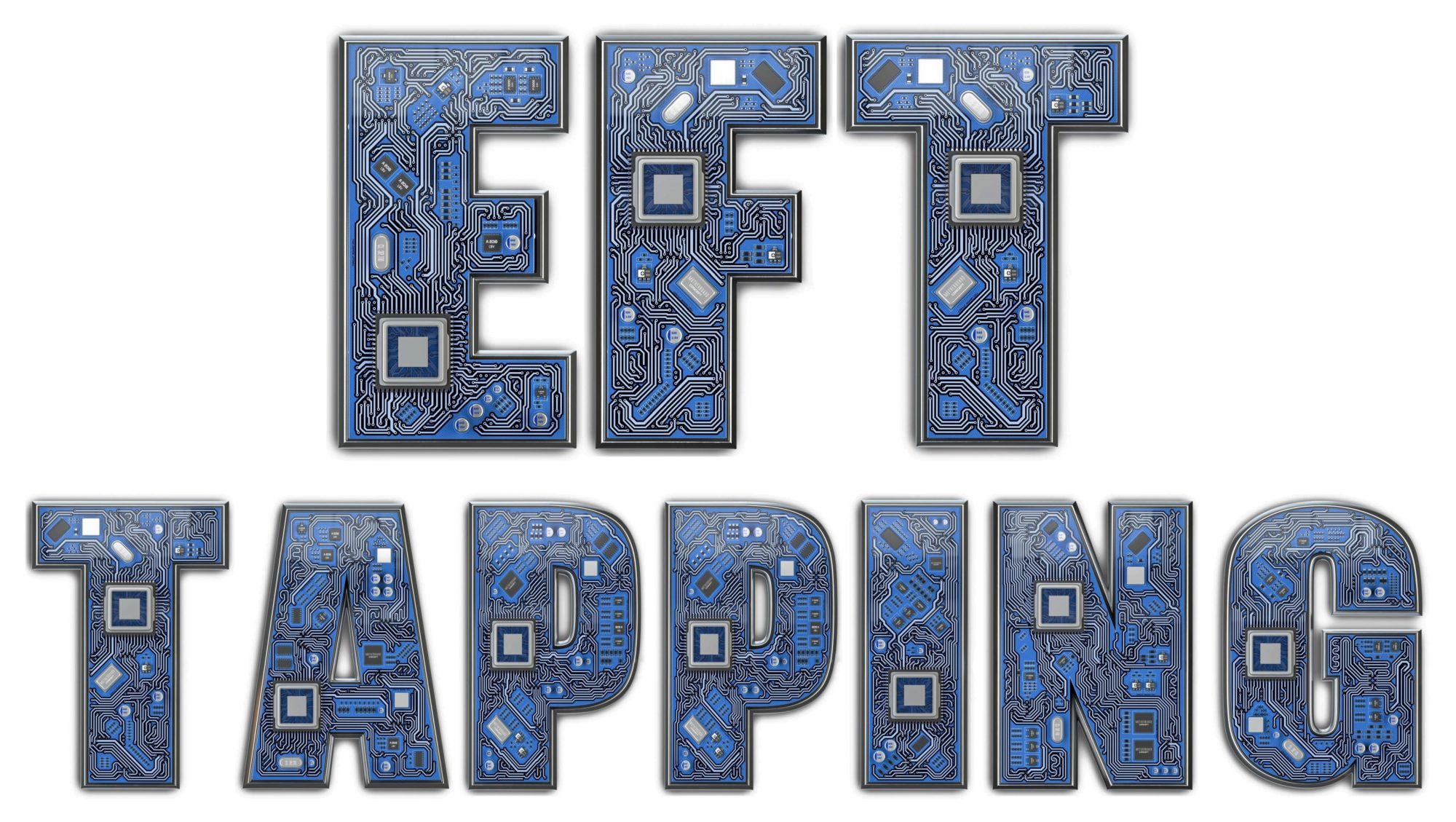 EFT Tapping Circuit