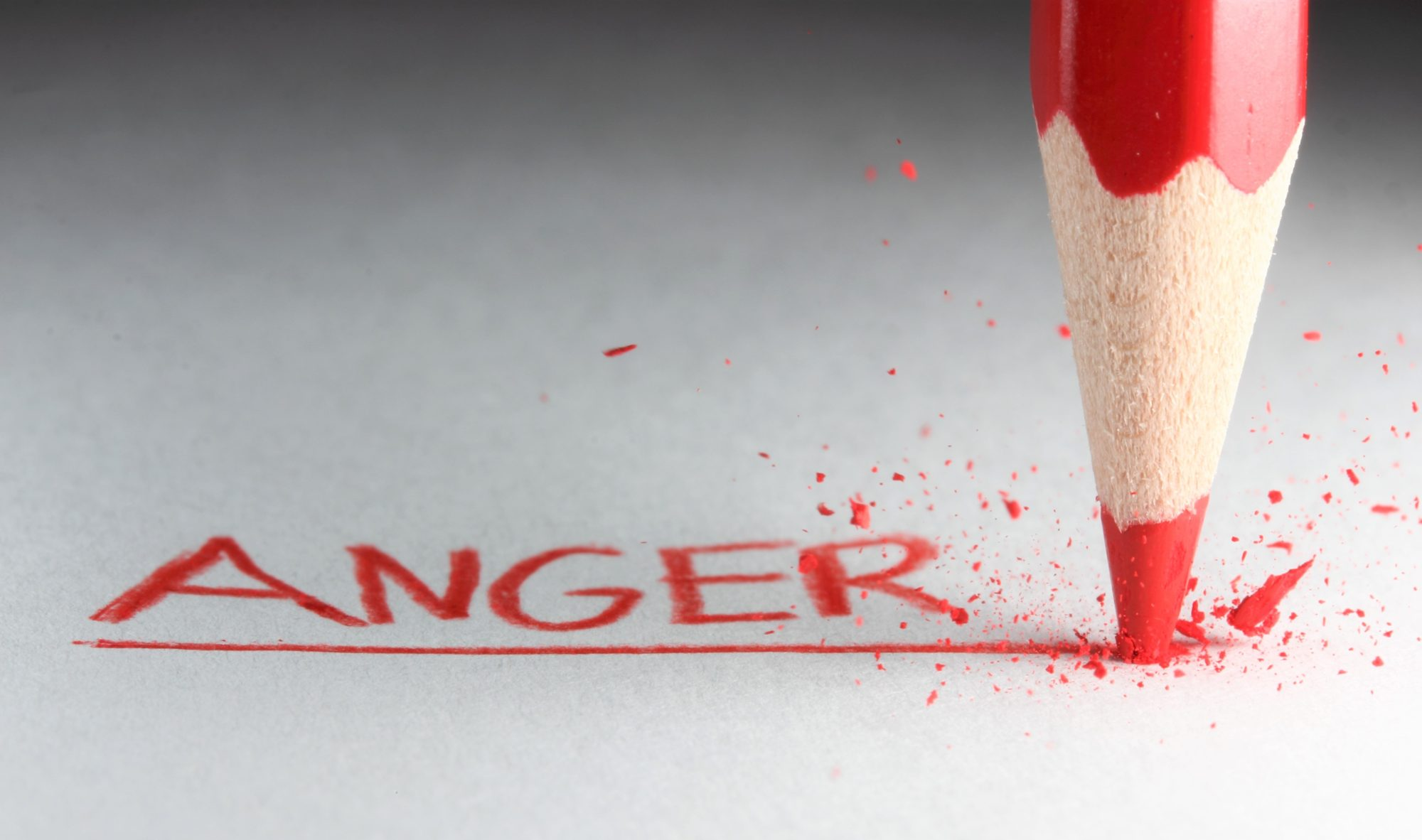 Anger Word