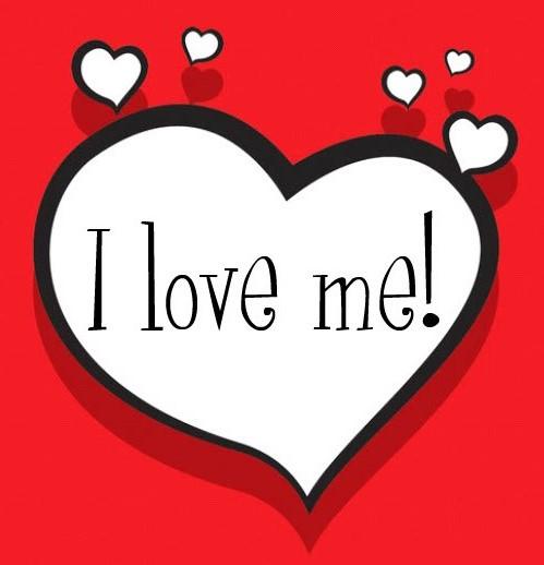 I love me!1024_1