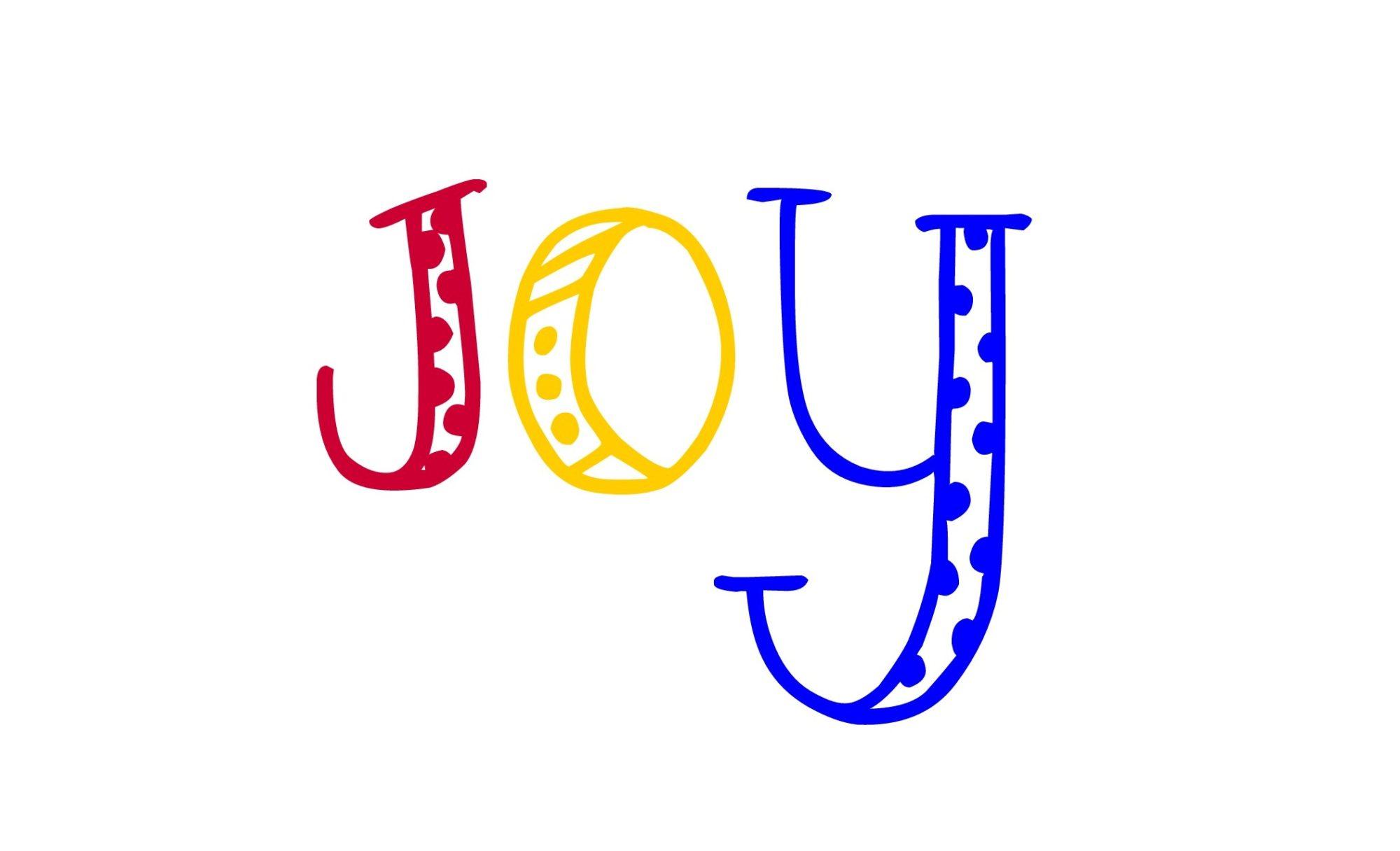 Joy the Word