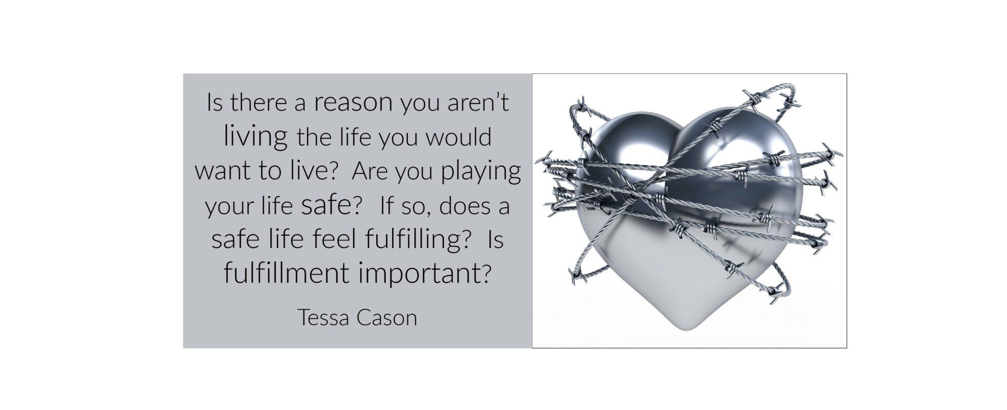 Living Life Safe