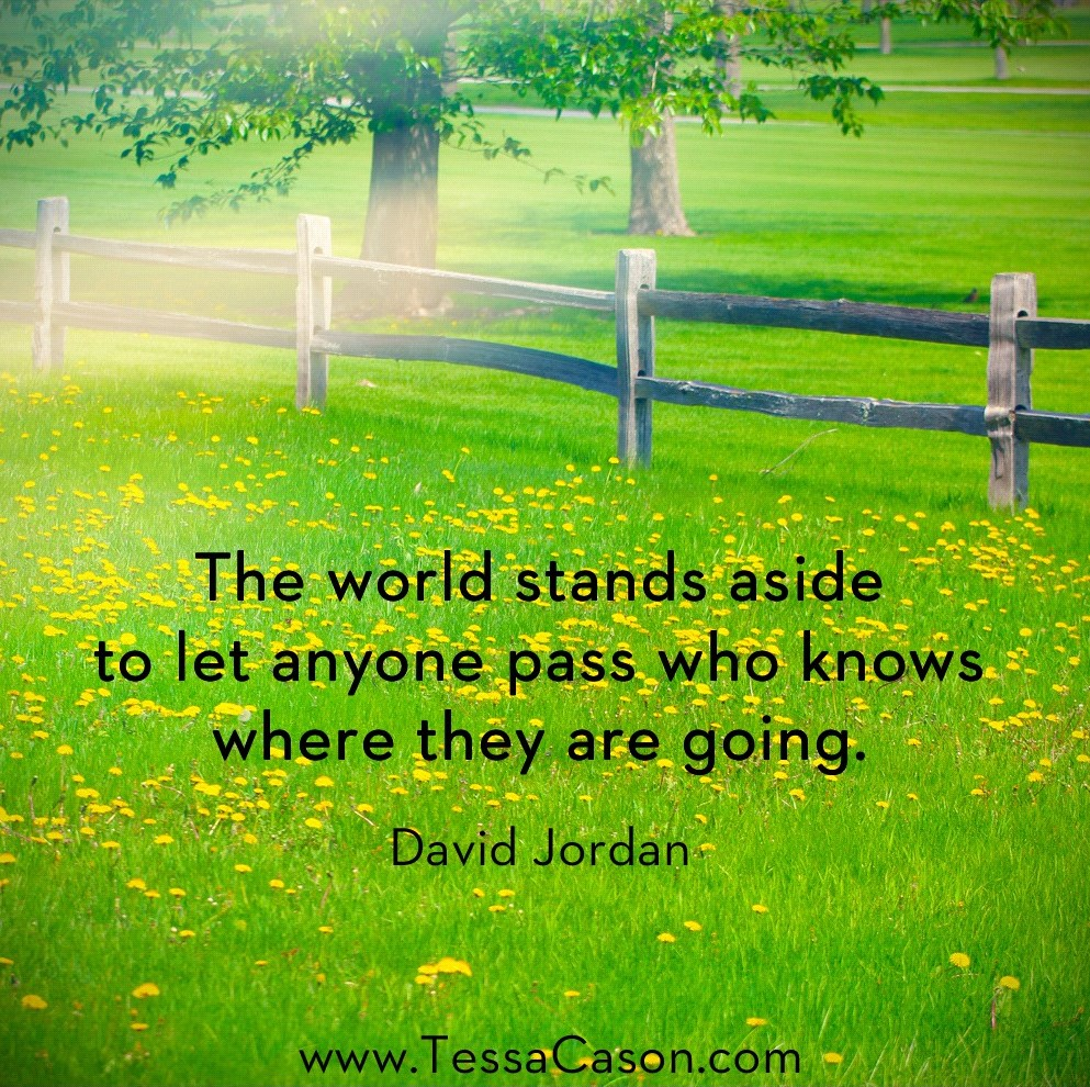 The world stands aside